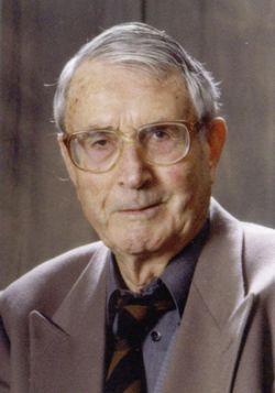 Dr. Hanskurt Bauer 1917-2005