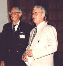 Dr. Hk. Bauer (Wiesbaden) Prof. J. Madej (Krakow/Polen)