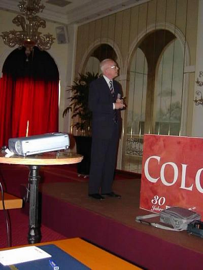 Dr. Laszlo Szalay (Györ)
